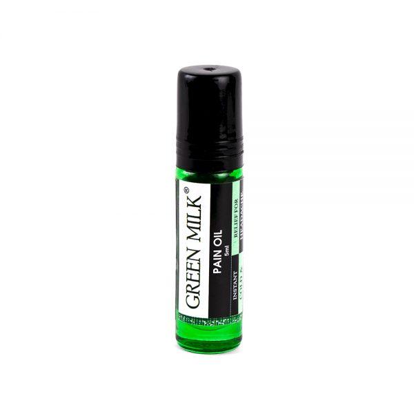 Green-Milk-Pain-Oil-5ml