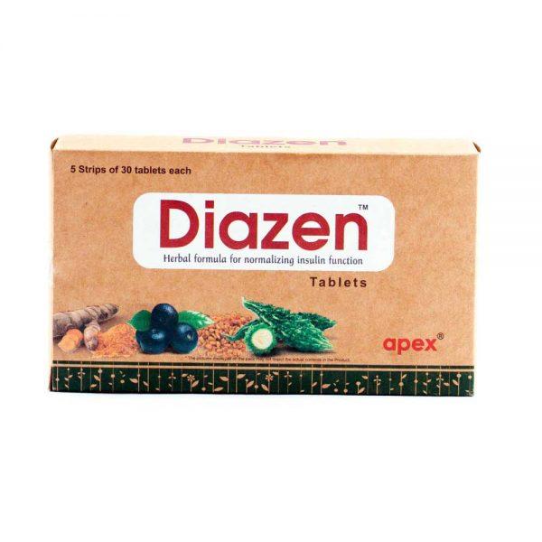 Diazen-Tablets