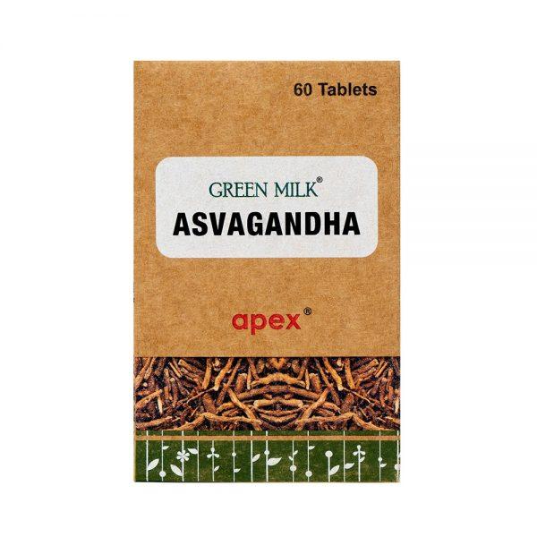 Ashwagandha-tablets